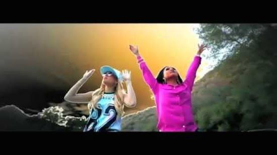 Music Video: Chanel West Coast Ft Honey Cocaine – Blueberry Chills