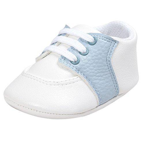Oferta: 2.5€. Comprar Ofertas de Zapatos de bebé, Switchali Recién nacido bebe niña primeros pasos verano Niño Cuna Suela blanda Antideslizante Zapatillas niñ barato. ¡Mira las ofertas!