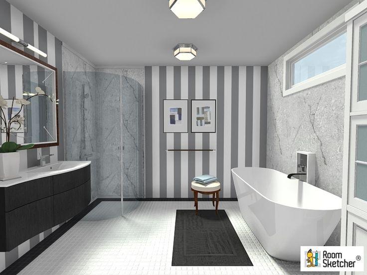 99 best beautiful bathroom ideas images on pinterest | bathroom