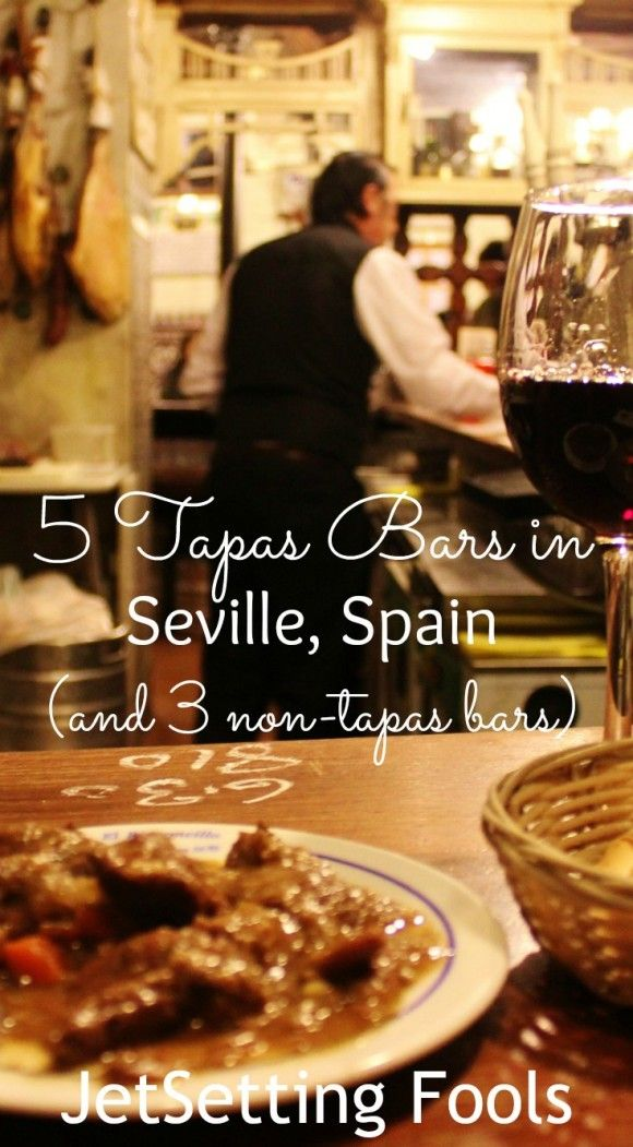 As we wandered the streets of Seville's neighborhoods, it became evident that the tapas bars in Seville, Spain, both classic and trendy, are part of the city's charm. We watched as people gathered around outdoor tables