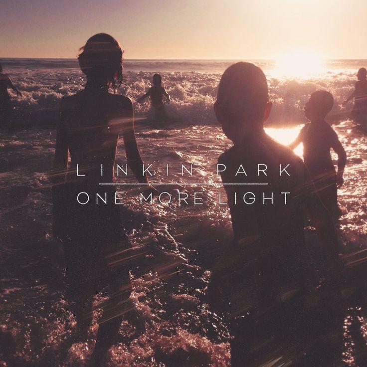 One More Light [Vinyl LP] - Linkin Park