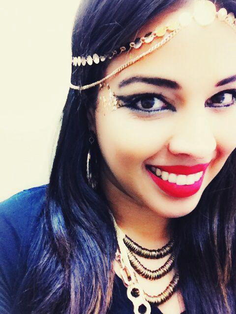 Halloween Gypsy makeup | Makeup | Pinterest | Gypsy, Gypsy ...