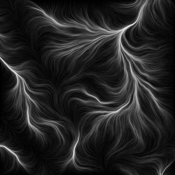 Patterns and background effects created using particle systems and Perlin noise.