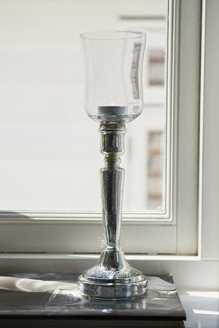 Montaigne Candle Holder