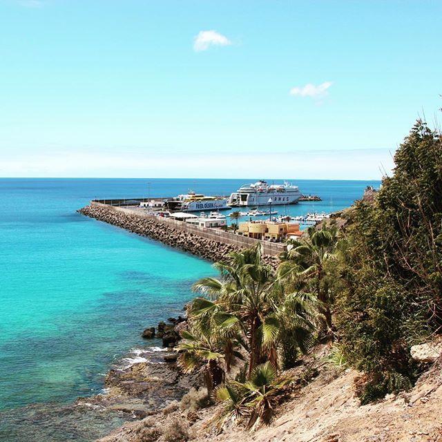 #morrojable #jandia #fuerteventura #fuerte #fuerteventuraexperience #canaryislands #ocean