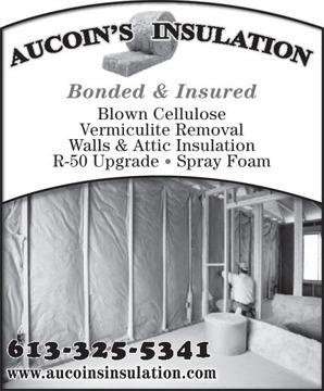 Insulation Removal in Ottawa-kanata-orleans,On for sale in Ottawa ...  Cleaning: Attic Insulation Removal 613-325-5341 Vermiculite Removal Insulation Removal/Aba. CanadianListed.com has classifieds in Ottawa, Ontario for cleaners, maids ...  http://ottawa.canadianlisted.com/cleaning/insulation-removal…