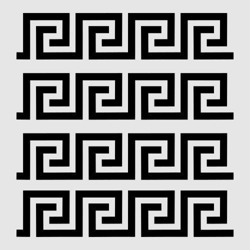 greek design outline - photo #46