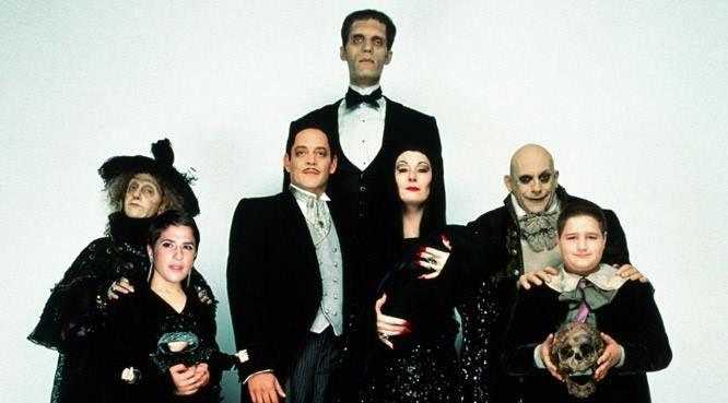La Famille à Diams