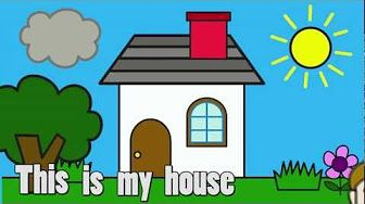 This is my house - YouTube