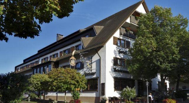 Hotel Fortuna - 3 Star #Hotel - $81 - #Hotels #Germany #Kirchzarten http://www.justigo.com/hotels/germany/kirchzarten/fortuna-kirchzarten_200281.html