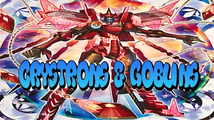 Crystrons & Goblins (DevPro)