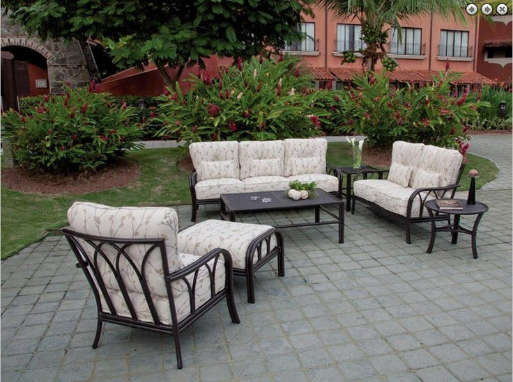16 Best Images About Castelle Outdoor Furniture On Pinterest Villas Outdoor Living And Group