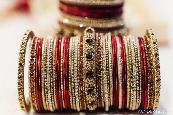 indian wedding bridal jewelry traditional bangles http://maharaniweddings.com/gallery/photo/8255