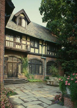 871 Best Tudor Images On Pinterest Architecture