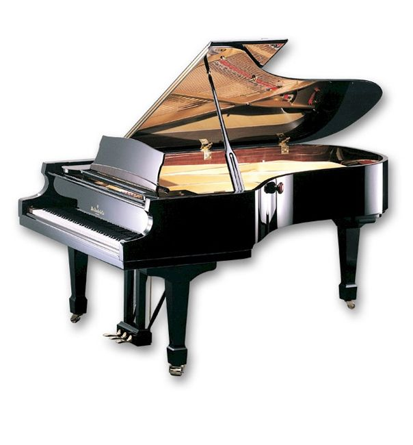 81 best grand pianos images on pinterest grand pianos for Yamaha c3 piano review