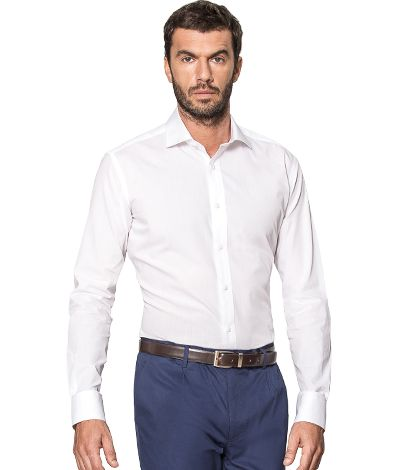 White Shirt http://www.tailor4less.com/en-us/men/shirts/2380-white-shirt