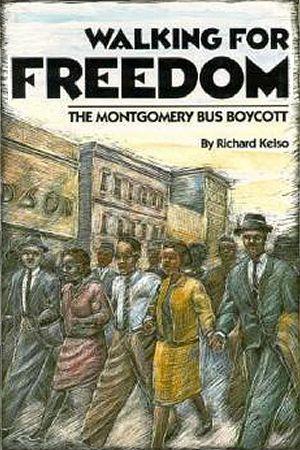 El boicot de autobuses de Montgomery (en inglés: The Montgomery Bus Boycott) fue una protesta política y social que comenzó de 1955 en Montgomery, Alabama, con la intención de oponerse a la polític…