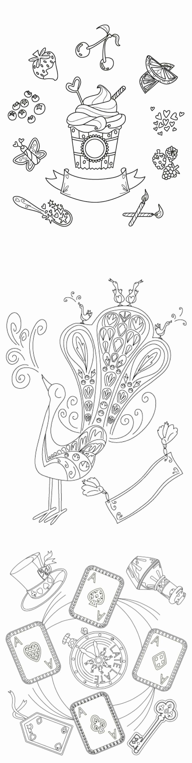 State Bird Coloring Page Lovely Pennsylvania State Bird Flower and