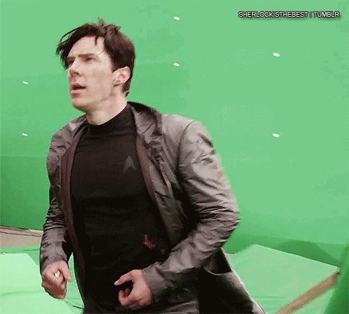 Khan Benedict