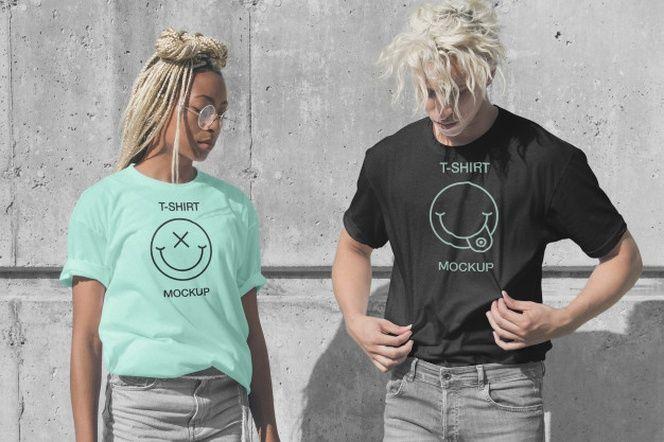 Download T Shirt Mockup Shirt Mockup Tshirt Mockup Clothing Mockup