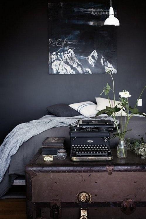 Home Decor   Bedroom -★- royal