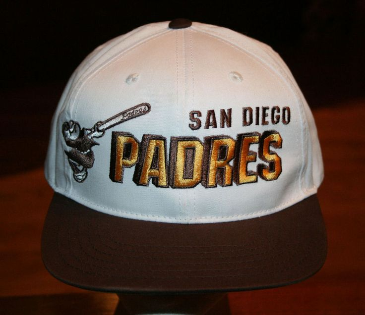 san diego padres cap uk 1984 hat brown