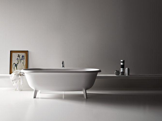 17 beste idee n over gietijzeren bad op pinterest hoofdbadkamers badkuipen en badkamer - Eigentijdse badkuip ...