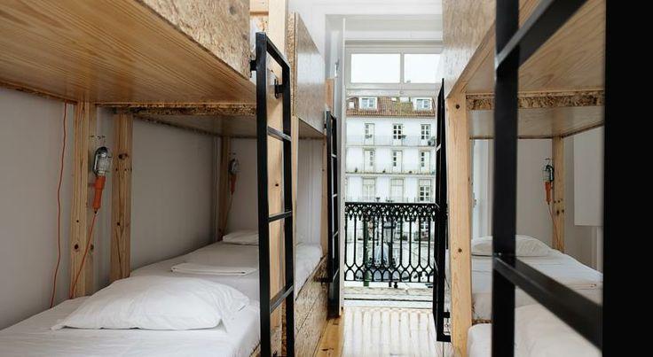 Booking.com: Passport Lisbon Hostel , Лиссабон, Португалия - 648 Отзывы гостей . Забронируйте отель прямо сейчас!