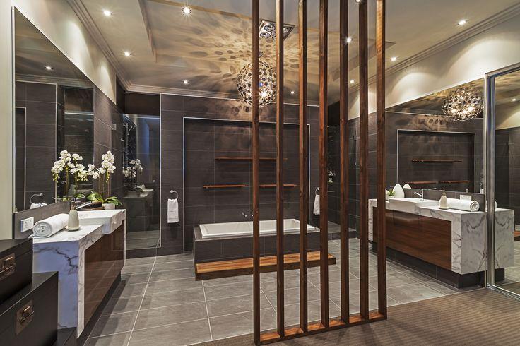 Christopher Master Bathroom - WOW! Homes www.wowhomes.com.au
