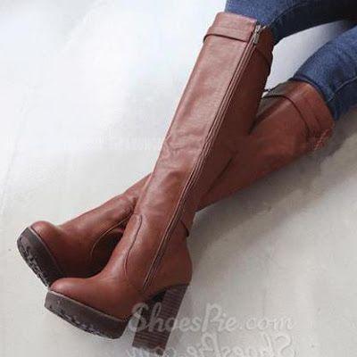 Euro Contest: Shoespie: Stivali da Donna Fashion a Buon Mercato