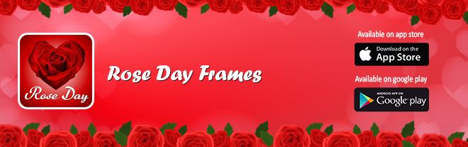 Beautiful Red Rose Day Frame With Your Custom Photo.Personalize Photo Frame With Red Rose.Create Photo Frame For Valentines Day. Happy Rose Day Frame Generator Custom Couple Photo Frame Maker. Create Rose Frame With Your Photo. Happy Valentine Week Day Celebration Special Photo Frame With Your Custom Photo and Create Your Love Couple Frame Pics and Set as Profile Picture on Rose Day and Propose Day With Your Lover. Photo Frame Generator For Valentines Day 14th Feb Celebration. …FREE…