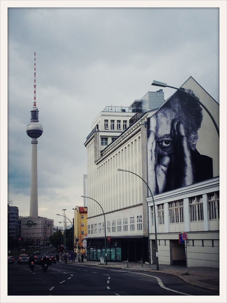 JR.Berlin. Home of Juniqe.com | Art. Everywhere.