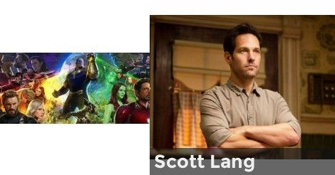 Scott+Lang+|+Avengers+Soulmate+Quiz