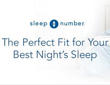 Enter for a chance to win a $2,829.00 Queen Sleep Number p5 bed set with SleepIQ technology and a standard size Sleep Number AirFit Classic pillow through our latest Smiley360 mission! Refer your friends and family to the sweeps for more chances to win.