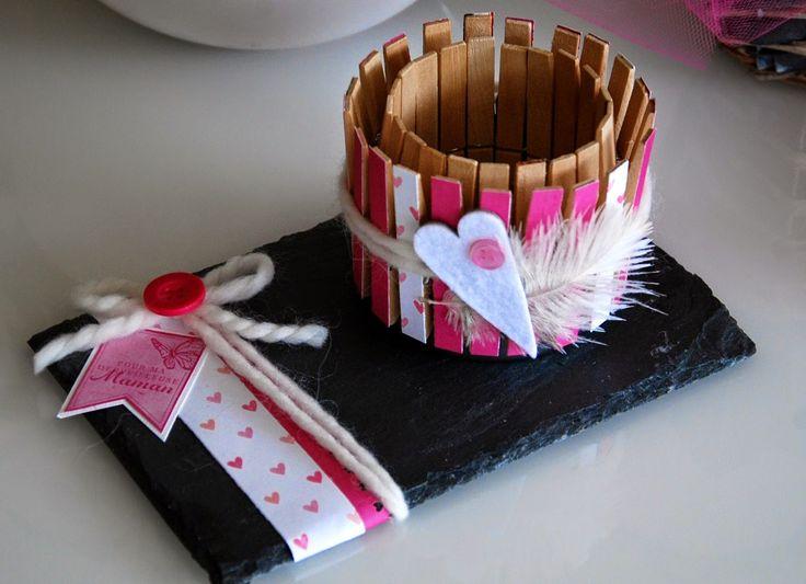 Groseilles & CO: Cadeaux pour la fête des mères et pour la maîtresse...