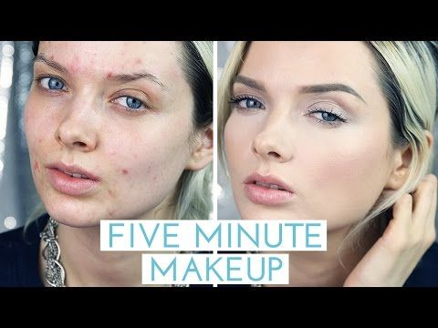 Acne Coverage Five Minute Makeup Tutorial // MyPaleSkin - https://www.avon.com/?s=ShopTab&c=repPWP&otc=201618&repid=16581277&setlang=en Acne Solutions  Got acne and only 5 minutes to do your makeup? No sweat, I got your back. BLOG: http://www.mypaleskin.com TWITTER: http://www.twitter.com/mypa… INSTAGRAM: http://www.instagram.com/my… EMAIL: em@mypaleskin.com ______________________________­_______________________ MY LAST VIDEO: https://youtu.be