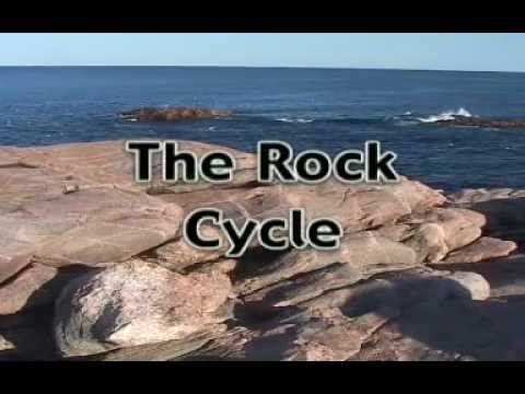 Rock Cycle Movie