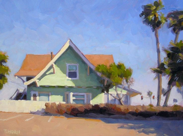 timothy horn paintings - Google Search
