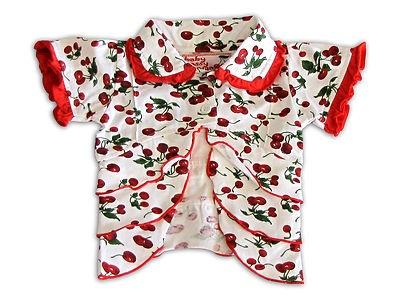 Baby Gassy Gooma Girls Cherry Top from Ebay Store Bambini Magic