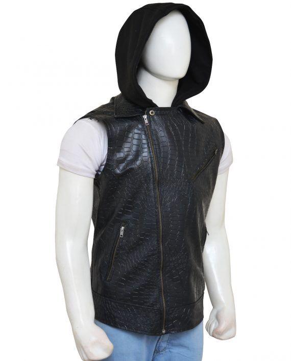 Aj Style Hoodie Vest (6)