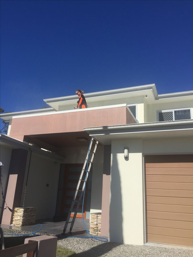 30 Best Roof Cleaning Brisbane Images On Pinterest