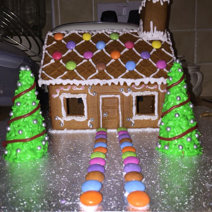 The 25 Best Ideas About Gingerbread House Kits On