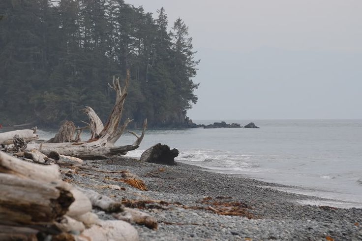 Sooke BC - photo by Judy Butler