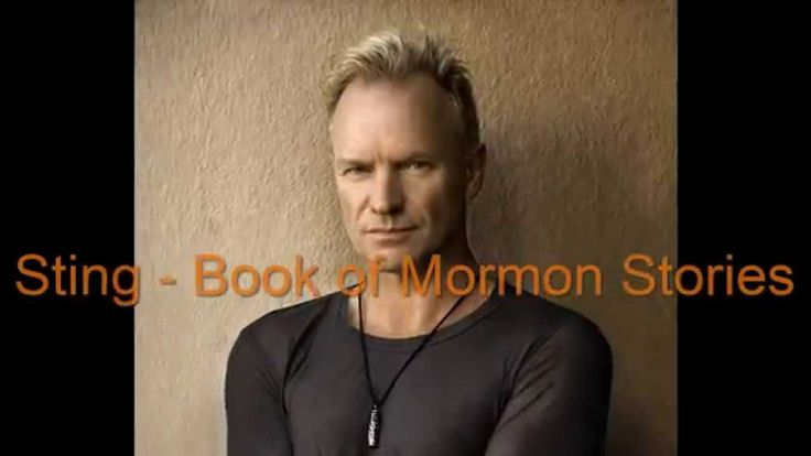 Sting first performed with the Mormon Tabernacle Choir for the opening ceremony of the 2002 Winter Olympic Games in Salt Lake City, Utah. After that positive...