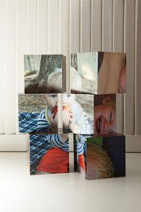 Creative Company   Photocraft: Cube puzzle