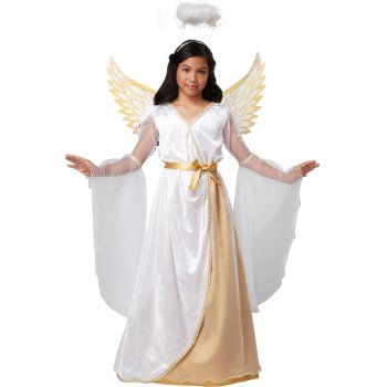 Angel Costumes For Kids | BuyCostumes.com
