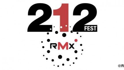212 RMX 2013 – 07 de Septiembre @ Paseo Chapultepec http://www.kavolta.com/agenda/212-rmx-2013-07-de-septiembre-paseo-chapultepec/