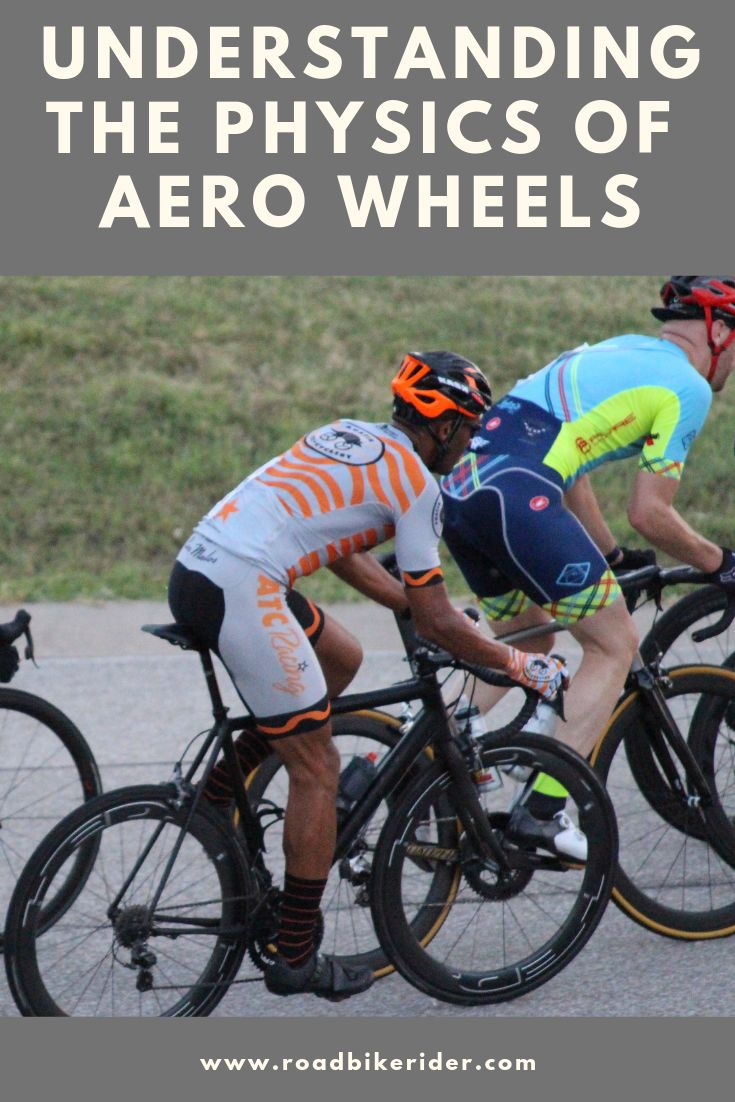The Physics Of Aero Bicycle Wheels Bicycle Bike Rider Cycling Site