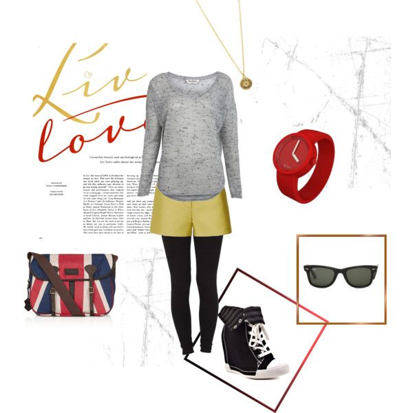Live and Let Loose - The early growing bump can start to make everything around the hip line feel a bit tight. I love the shorts over tights or leggings look and jeans in winter take a back seat. I don't want to lose this look! The best thing about this season's love for loose knits is that you can afford to pick up a bigger pair of shorts that will sit comfortably around your darling expanding hip line and throw a knit over the top. Let's hope I'm right 2nd time around - I will let you…