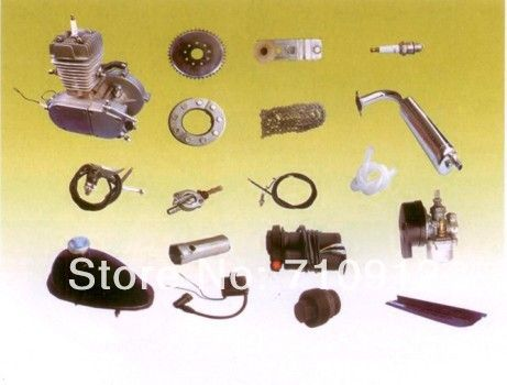 80cc Bicycle Engine Kit For Bike